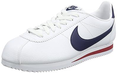Nike Men's Classic Cortez Leather Casual Shoe
