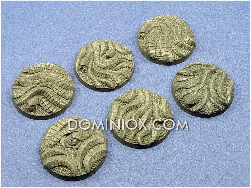 Micro Art: Hive Bases, Round 40mm (2): Amazon.es: Juguetes y juegos