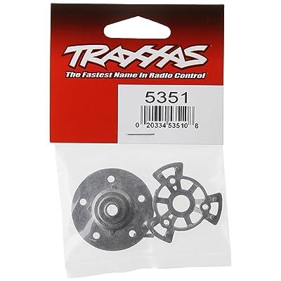 Traxxas 5351 Slipper Pressure Plate and Hub, Revo: Toys & Games