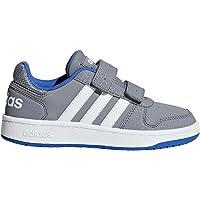 Adidas Hoops 2.0 CMF, Zapatos de Baloncesto Unisex
