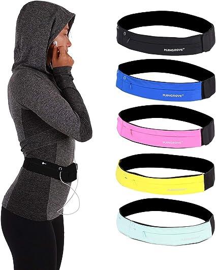 Waistband Outdoor Sports Waistbands WaistPouch Bag Strap Adjustable Belt Buckle