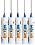 Dryzone 310ml x 5 Damp Proofing DPC Injection Cream - Rising Damp Treatment
