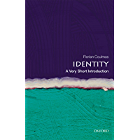 Identity: A Very Short Introduction (Very Short Introductions)
