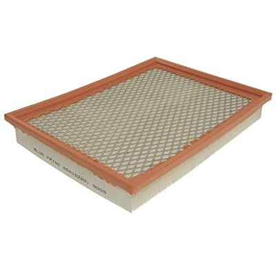 Blue Print ADA102201 Air Filter, pack of one: Automotive