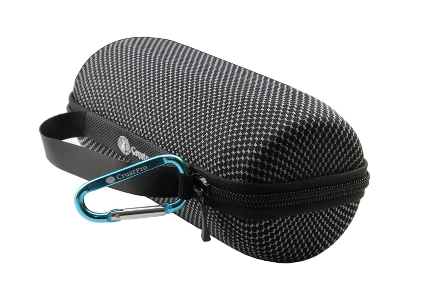 Xberstar Travel Carry Hard Case Bag for JBL Charge 2+ 2 Plus Splashproof Portable Bluetooth Speaker & JBL Charge 2 JBL Pulse Bluetooth Speaker
