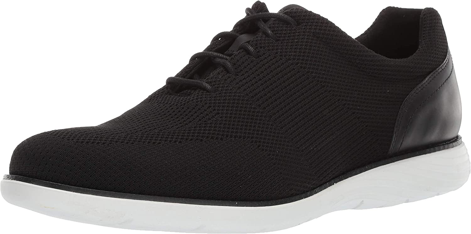 Rockport Men's Garett Mesh Laceup Oxford