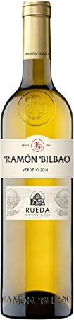 Ramón Bilbao Rueda Verdejo Vino - 750 ml
