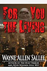 For You the Living Kindle Edition