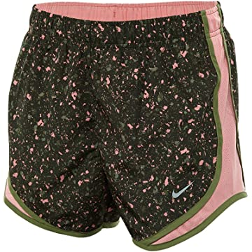 Nike Dry Tempo Graphic Running Short Womens Style: 831185-331 Size: S