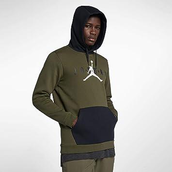 07313791a6f Nike Jumpman Air Fleece po