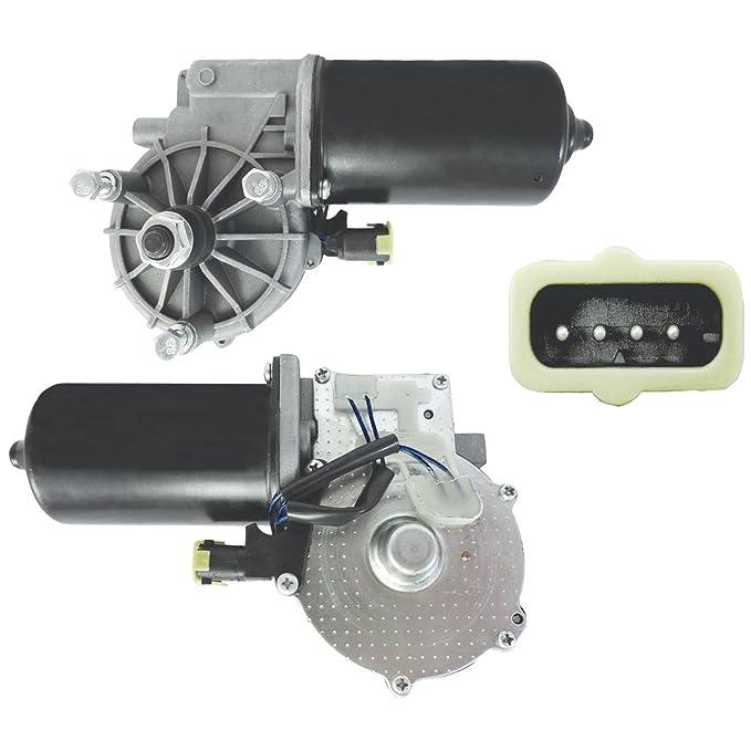 Nuevo Delantero limpiaparabrisas motor para Land Rover Range Rover ...