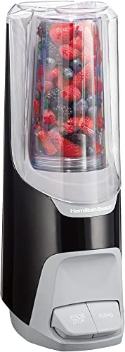 Hamilton Beach 800W Power Single-Serve Personal Blender