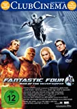 Fantastic Four - Rise of the Silver Surfer (Einzel-DVD)