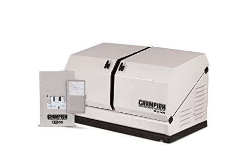 Champion 5-kW Home Automatic
