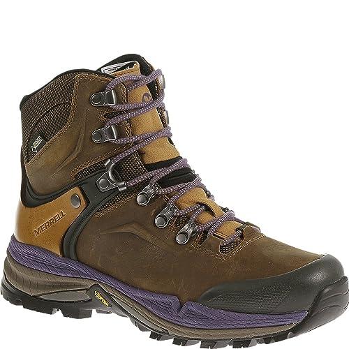 Montaña Zapatillas y Botas Merrell Mujer · Deportes · El