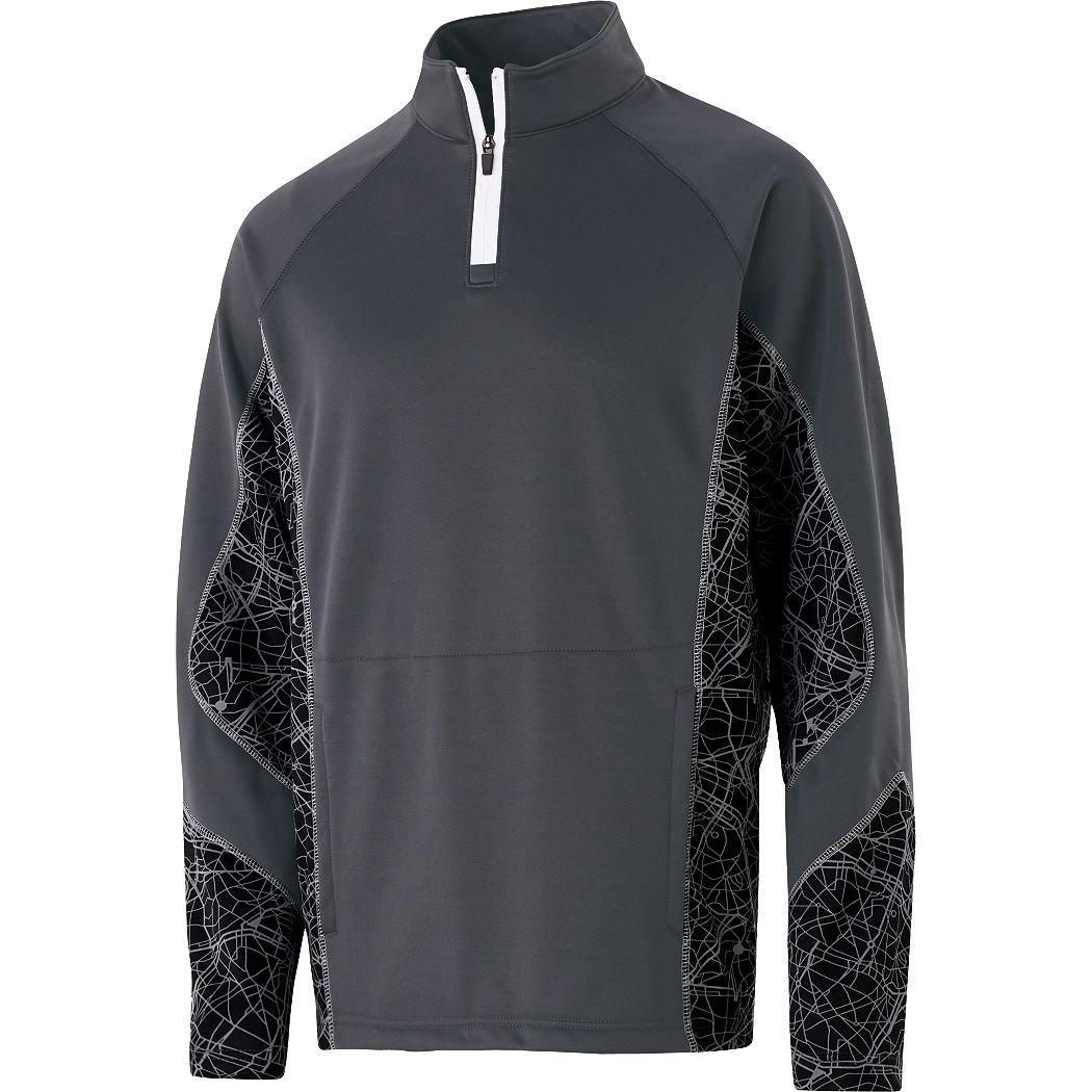 Holloway Adult Complex Pullover