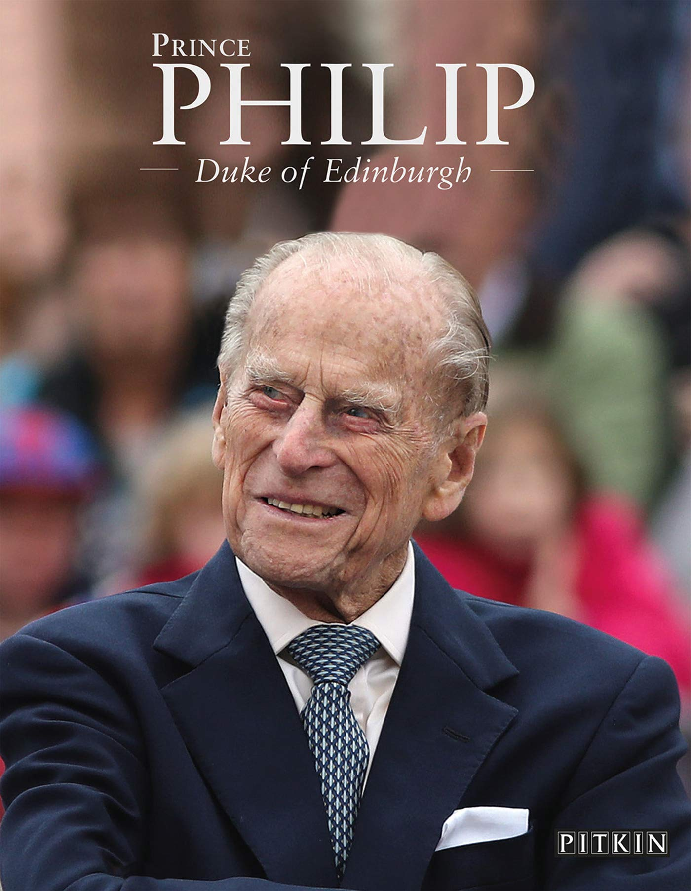 Prince Philip Duke Of Edinburgh Pitkin Royal Collection Bullen Annie 9781841657837 Amazon Com Books