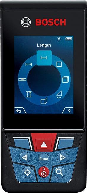 Best Bosch Laser Measure For Outdoor: Bosch GLM400CL Review