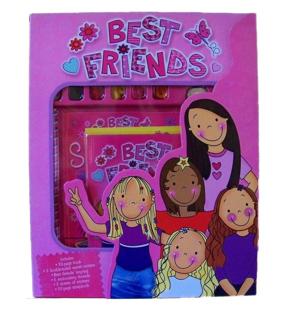 Best Friends Kit Top That!