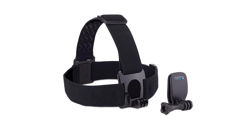 体や頭に装着して撮影する時のおすすめアイテム3選 Head Strap + QuickClip