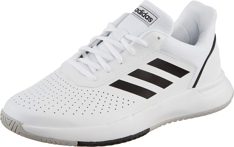 adidas Courtsmash, Chaussures de Tennis Homme: