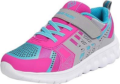 Dream Pairs Zapatillas de Running Deportivas Moda para Unisex Niños: Amazon.es: Zapatos y complementos
