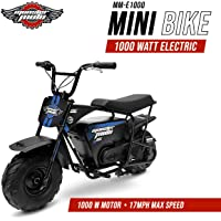 Monster Moto MM-E1000-BB Electric Mini Bike, Assembled in the USA (