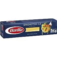 Barilla Pasta Spaghettini Semola di Grano Duro - 1 kg
