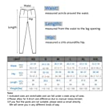 IUGA High Waist Yoga Pants with Pockets, Tummy