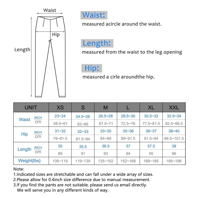 IUGA Pants US 7840 ZISE Large by IUGA (Image #6)
