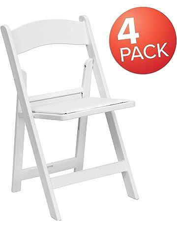 Miraculous Folding Chairs Amazon Com Inzonedesignstudio Interior Chair Design Inzonedesignstudiocom