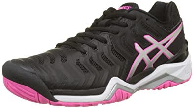 asics gel resolution femme