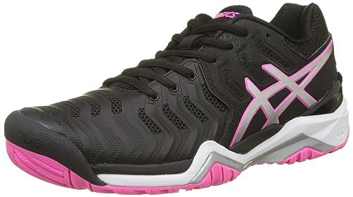 ASICS Gel Resolution 7, Chaussures de Tennis Femme