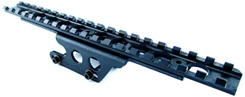 Brass Stacker MN9130SSM Mosin Nagat Rifle Scout Scope Mount