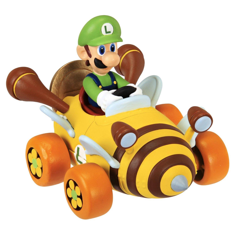 Super Mario Luigi Coin Crasher
