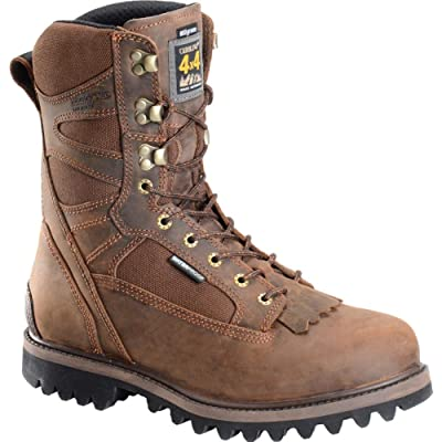 "Carolina Men's 10"" Waterproof Insulated 4X4 Sport Boot 