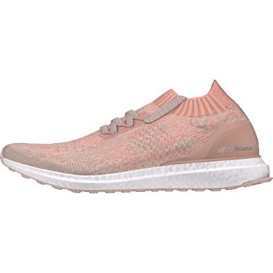 on sale b336f 65c41 adidas Ultraboost Uncaged, Scarpe Running Donna, Arancione  Ashpea Chacor Cleora, 40 2 3 EU  Amazon.it  Scarpe e borse