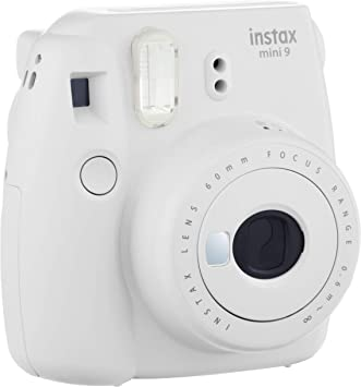Fujifilm Instax Mini 9 - Smokey White product image 3
