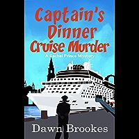 Captain's Dinner Cruise Murder (A Rachel Prince Mystery Book 10)