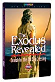 The Exodus Revealed: Searching for the Red Sea Crossing DVD