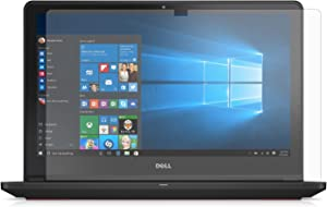 PcProfessional Screen Protector (Set of 2) for Dell Inspiron 15 7559 7568 7569 7579 15.6