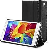 Poetic Slimbookfolio-Galaxytab48.0 Folding Cover Stand For Samsung Galaxy Tab