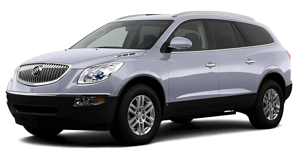 Amazon 2008 buick enclave reviews images and specs vehicles product image sciox Image collections