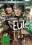 Im Schatten der Eule - die komplette Serie (Pidax Serien-Klassiker) [2 DVDs]