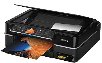 Epson Stylus Photo PX700W - Impresora multifunción de Tinta ...