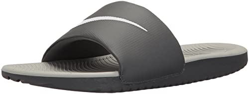 9abf860238d Image Unavailable. Image not available for. Colour  Nike Men s Kawa Slide  Athletic Sandal ...