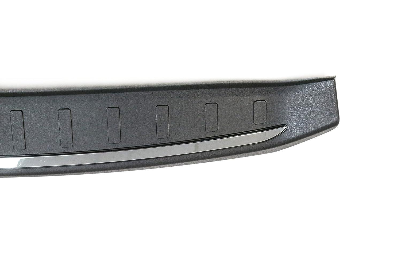 Mazda CX-5 Cover Applique Scuff Plate Auto Accessories Dealer Rear Bumper Guard for 2017