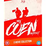 The Coen Brothers: Director's Collection (BD) [Blu-ray] [2018] [Region Free]