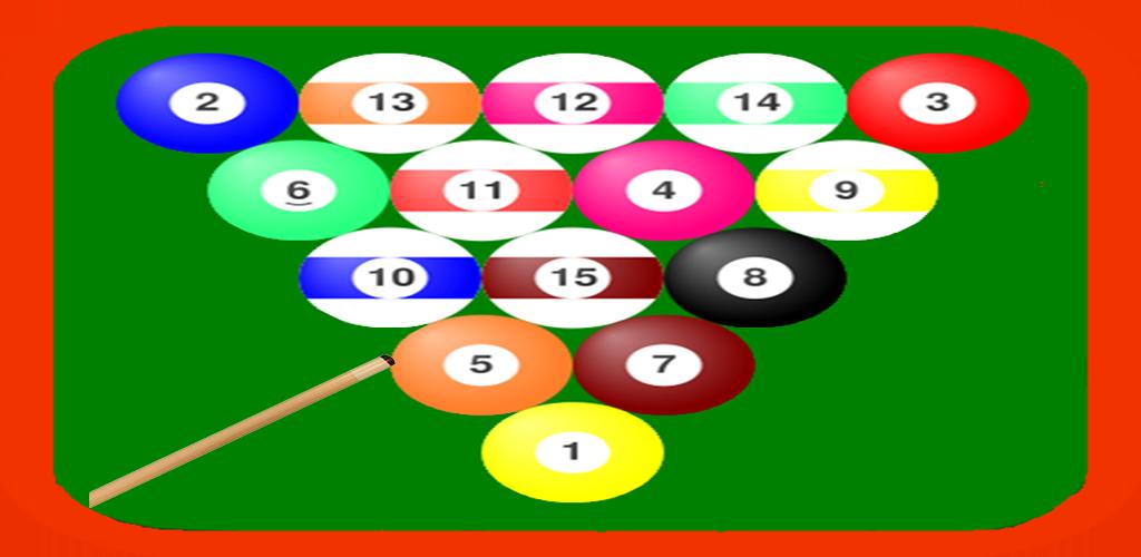 Rules to play 15 Ball Pool: Amazon.es: Amazon.es