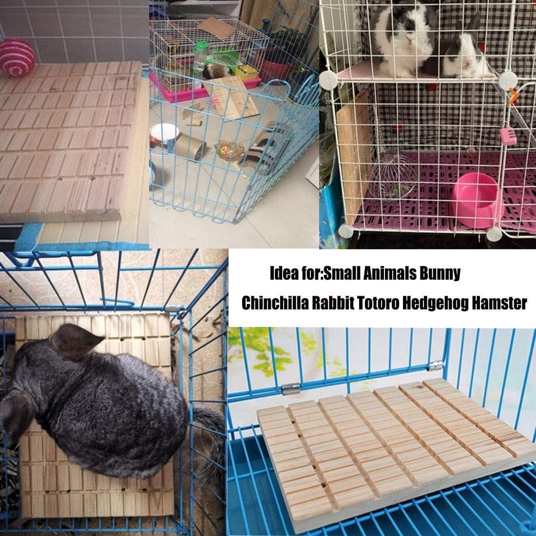 Small Animals Pet Supplies 9PCS Pets Claws Scratching Board Rabbit ...